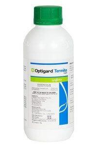 Product Optigard Termite control